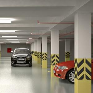 Автостоянки, паркинги Серова
