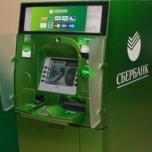 Банкоматы Серова