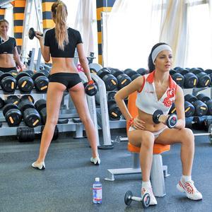 Фитнес-клубы Серова