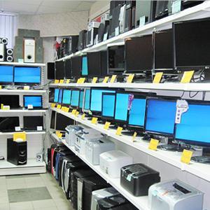 Компьютерные магазины Серова