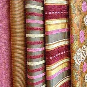 Магазины ткани Серова
