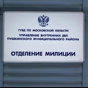 Отделения полиции Серова