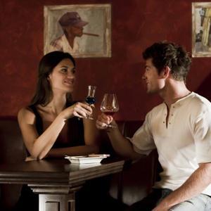Рестораны, кафе, бары Серова
