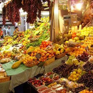 Рынки Серова