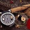 Охотничьи и рыболовные магазины в Серове