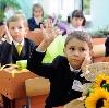 Школы в Серове