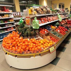 Супермаркеты Серова