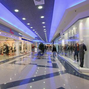 Торговые центры Серова