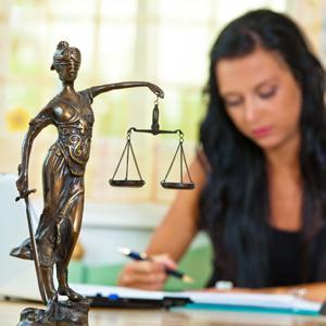 Юристы Серова
