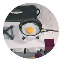 Brookln fusion cafe - иконка «кухня» в Серове
